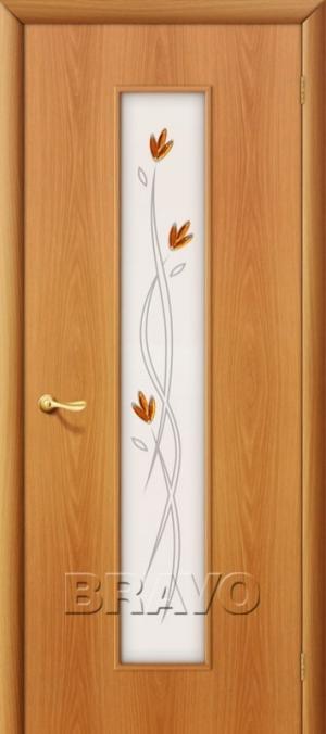 Ламинированная дверь 22Х