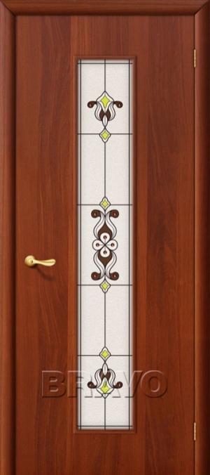 Ламинированная дверь 23Х