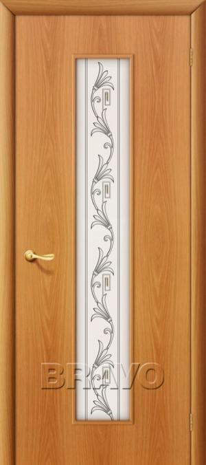 Ламинированная дверь 24Х
