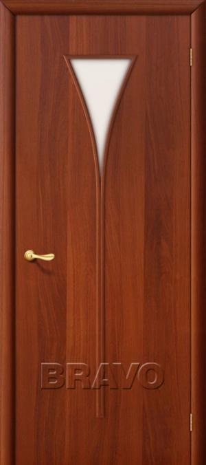 Ламинированная дверь 3С