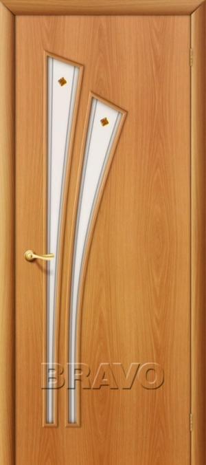 Ламинированная дверь 4Ф