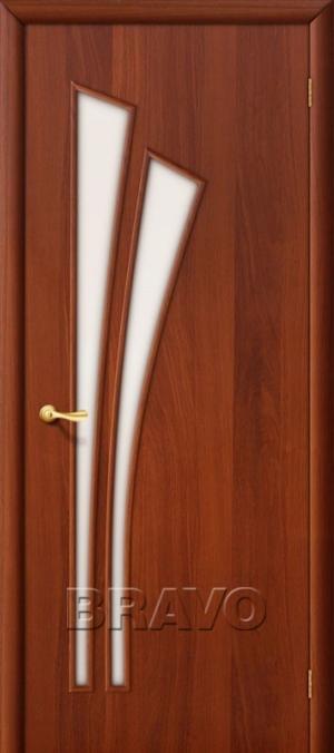Ламинированная дверь 4С