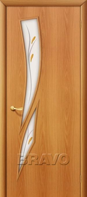 Ламинированная дверь 8Ф