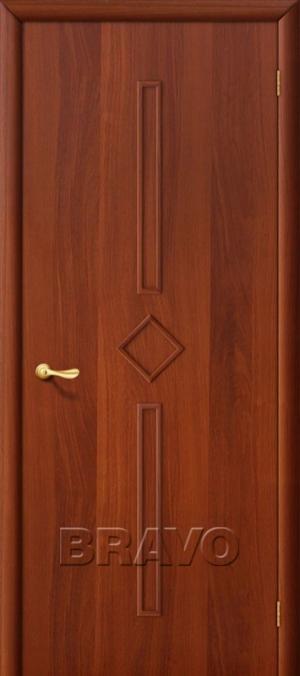 Ламинированная дверь 9Г