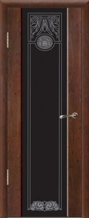 Дверь шпонированная Люкс 10