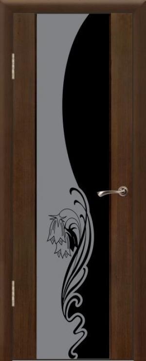 Дверь шпонированная Люкс 12