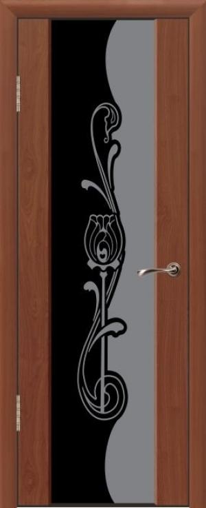 Дверь шпонированная Люкс 14