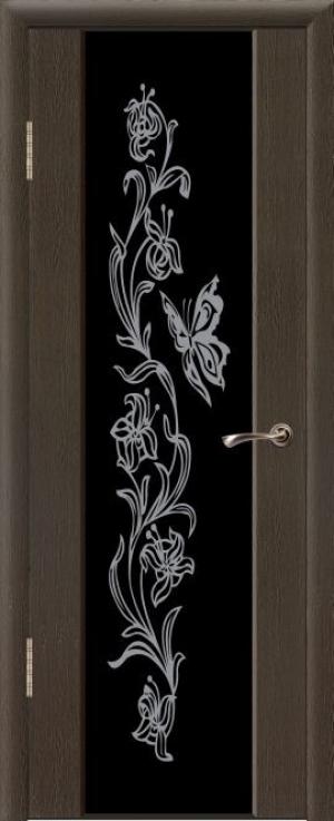 Дверь шпонированная Люкс 15