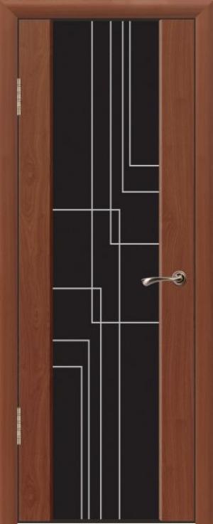 Дверь шпонированная Люкс 17