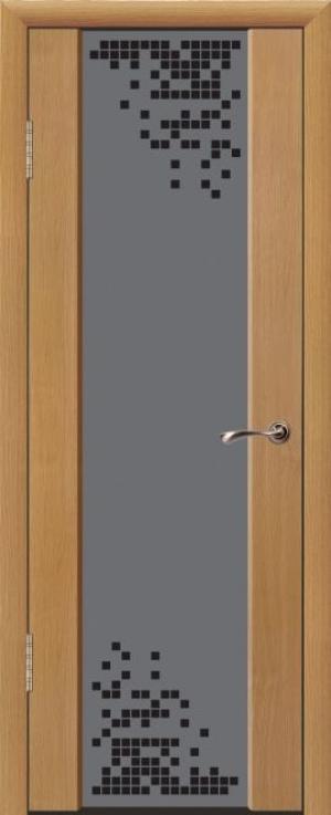 Дверь шпонированная Люкс 18