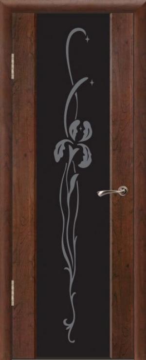 Дверь шпонированная Люкс 19