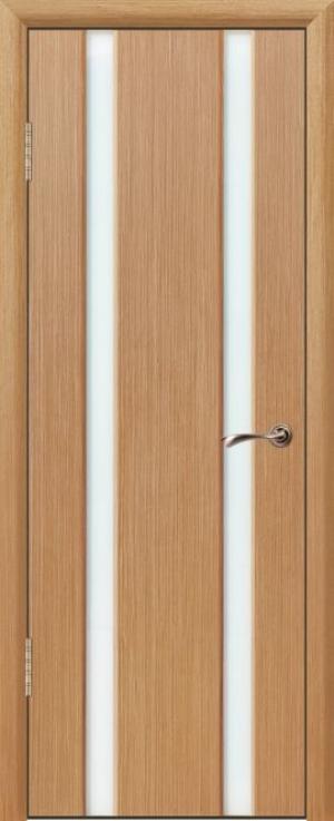 Дверь шпонированная Люкс 1