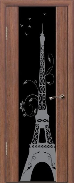 Дверь шпонированная Люкс 21