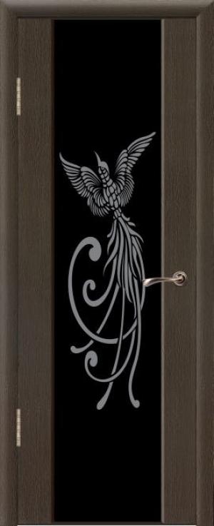 Дверь шпонированная Люкс 22