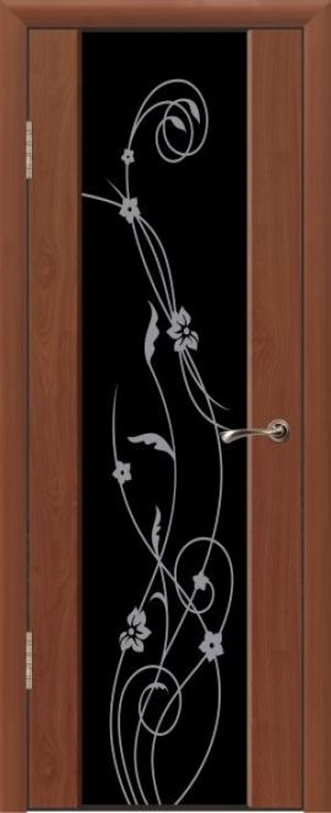 Дверь шпонированная Люкс 23