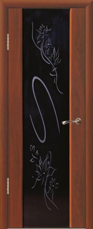 Дверь шпонированная Люкс-4