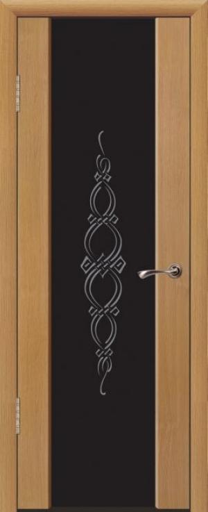 Дверь шпонированная Люкс 8