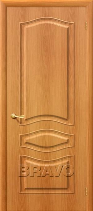 Дверь с ПВХ-пленкой Модена ПГ