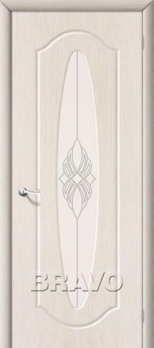 Дверь с ПВХ-пленкой Орбита Плюс ПО