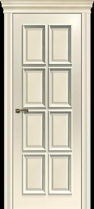 Дверь Корсо 8 Глухая