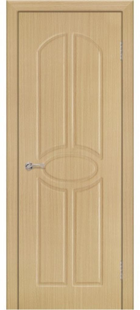 Дверь Аврелия ПВХ Глухая