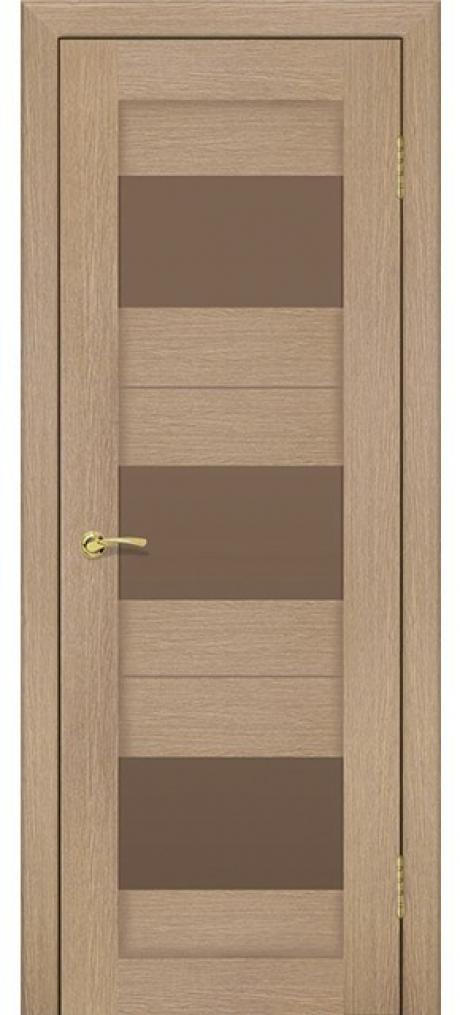 Дверь L8 ПВХ