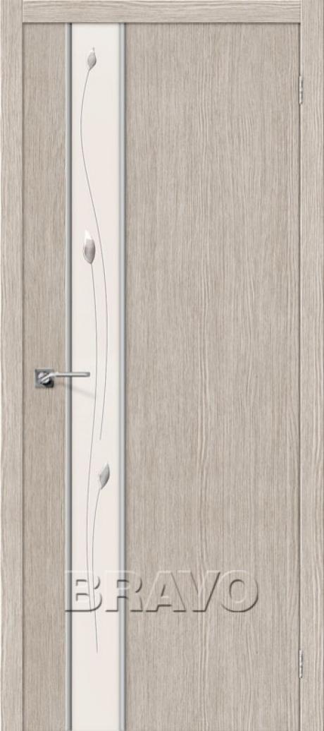 Дверь 3D-graf Глейс-1 Sprig