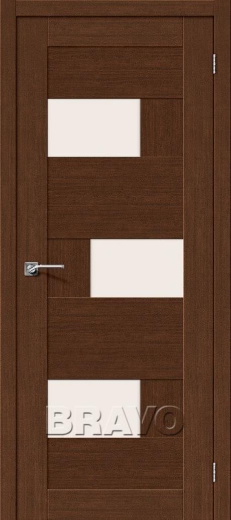 Дверь евро шпон Легно-39
