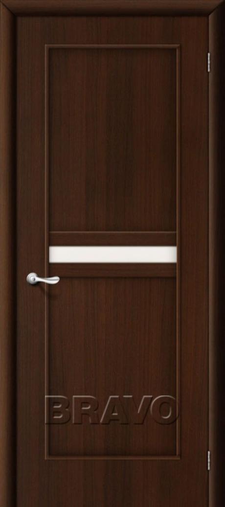 Ламинированная дверь 19С