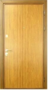 Дверь с ламинатом модель 34