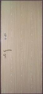 Дверь с ламинатом модель 36