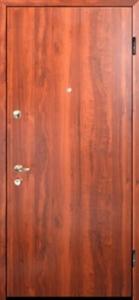 Дверь с ламинатом модель 37