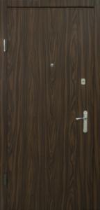 Дверь с ламинатом модель 41
